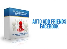auto add friends facebook