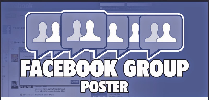 fb group poster