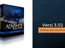 Advance Group Poster Versi 3.02