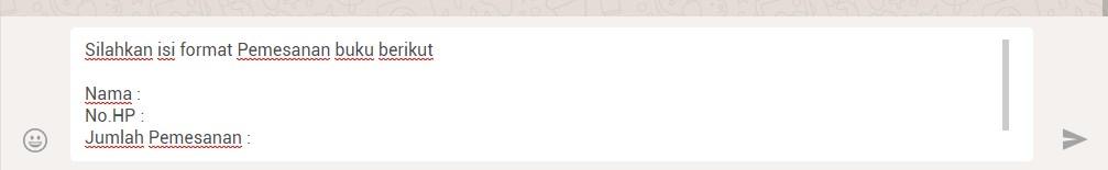 auto reply whatsapp otomatis