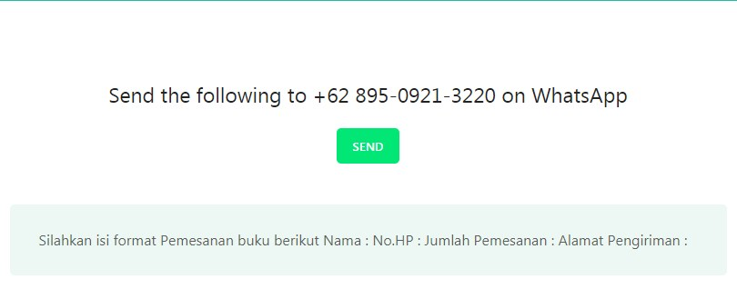 auto reply whatsapp