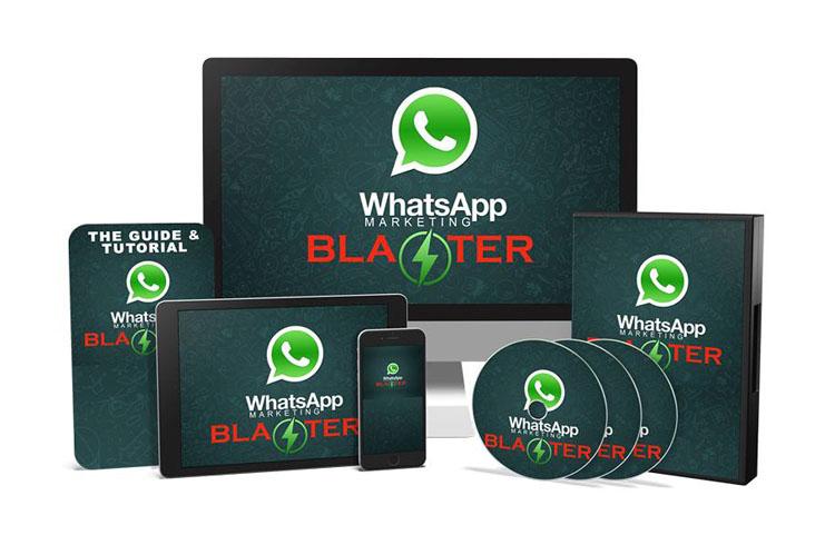 software whatsapp blaster marketing