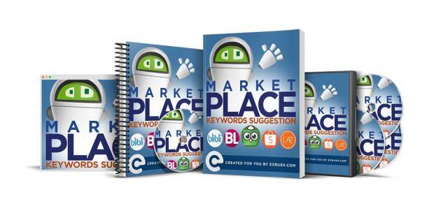 Marketplace Keywords Sugestion