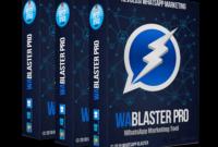 download wablaster pro 4