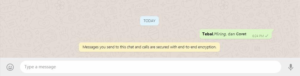 cara membuat link whatsapp menuju chat langsung auto order