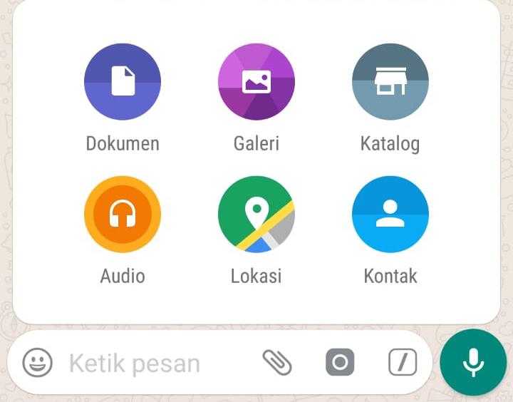 Panduan Membuat Katalog Produk di Whatsapp