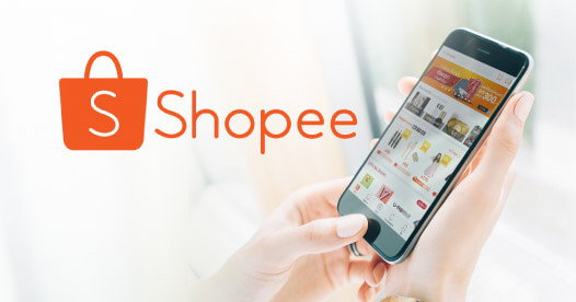 Berjualan di Shopee