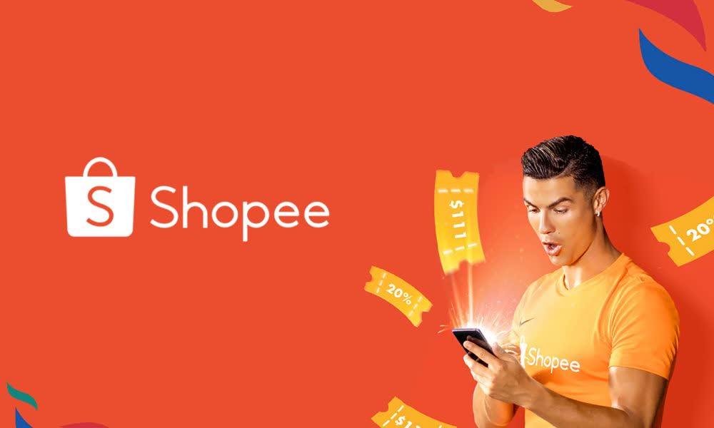 Cara Berjualan di Shopee lewat hp android