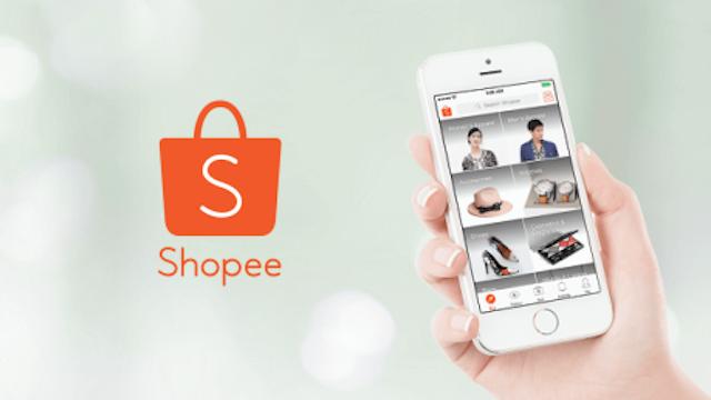 Cara berjualan di shopee tanpa modal