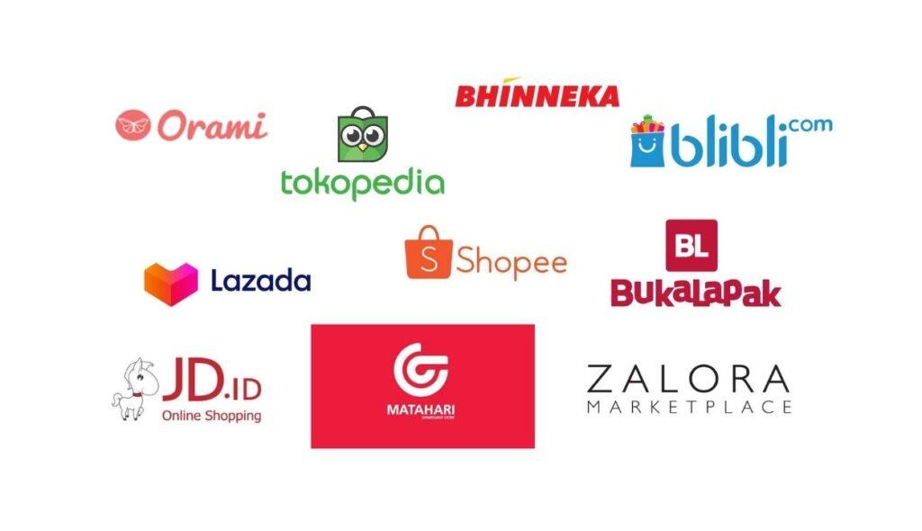 Mengelola Banyak Akun Marketplace Indonesia