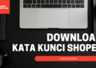 Riset Kata Kunci di Shopee Indonesia