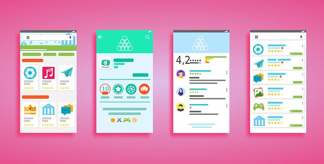 Jasa review aplikasi android