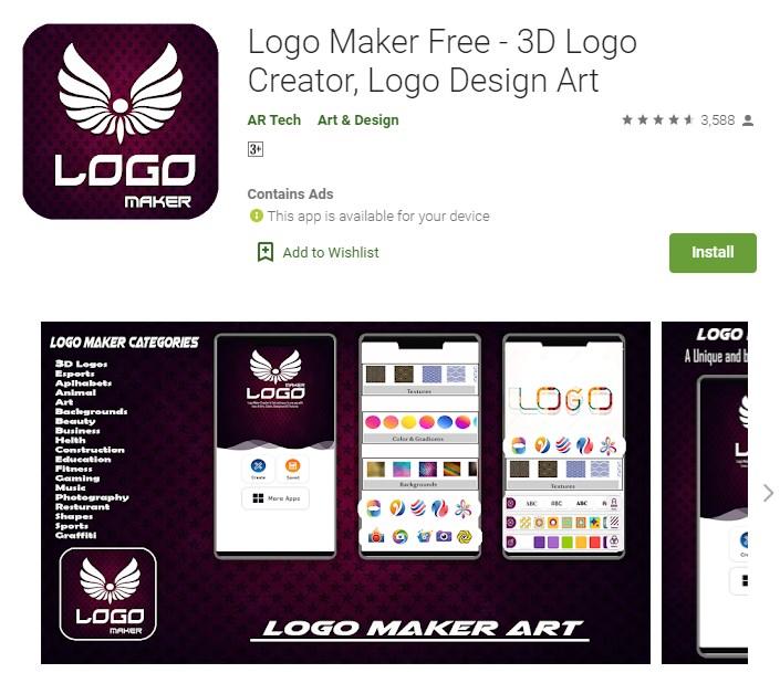 aplikasi pembuat logo di android terbaik